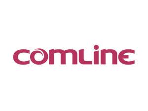 Logo Comline AG