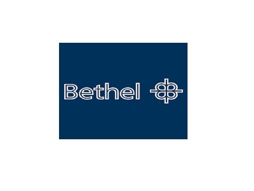 Logo Bethel.regional