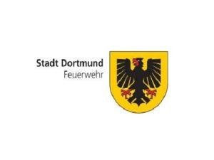 Logo Feuerwehr Dortmund