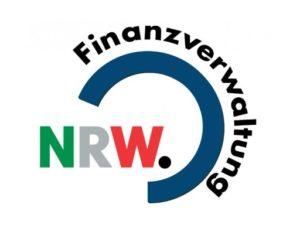 Logo Finanzämter Dortmund-Ost, Dortmund-West und Dortmund-Hörde