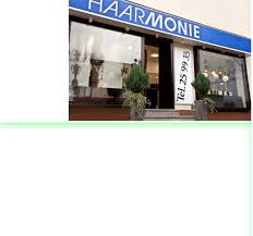 Logo Coiffeur Haarmonie (Aziz & Krause GbR)