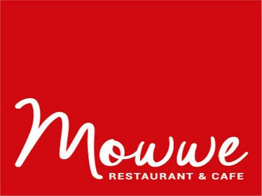 Logo Mowwe Restaurant & Café