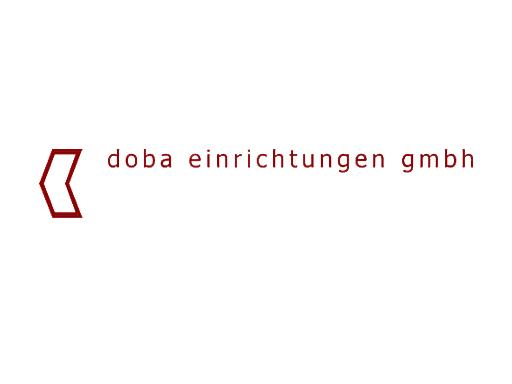 Logo doba einrichtungen GmbH