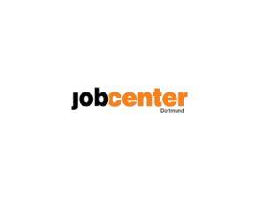 Logo Jobcenter Dortmund