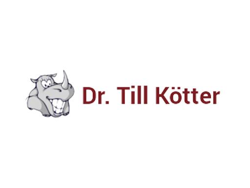 Logo Praxis für Zahn-, Mund- und Kieferheilkunde Dr. Kötter