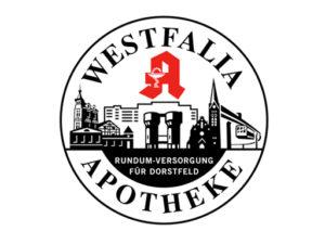 Logo Westfalia Apotheke