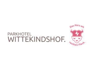 Logo Parkhotel Wittekindshof