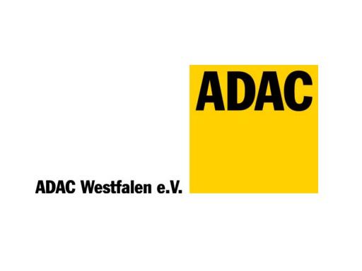 Logo ADAC Westfalen e. V.