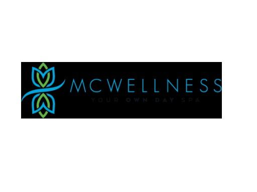 Logo McWellness GmbH