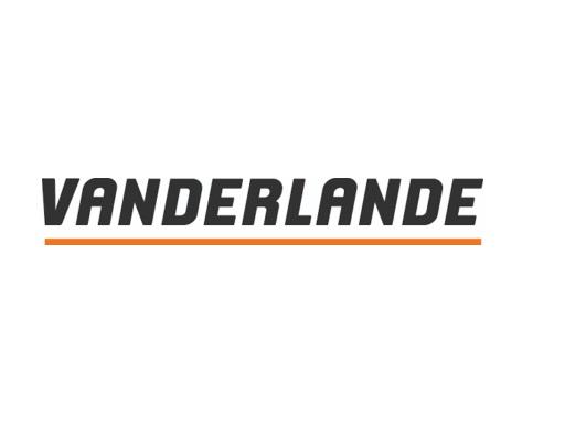 Logo Vanderlande Industries GmbH