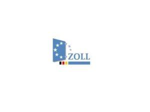 Logo Hauptzollamt Dortmund