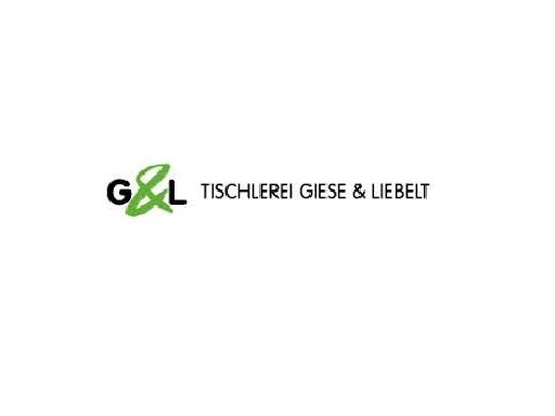 Logo Giese & Liebelt GmbH