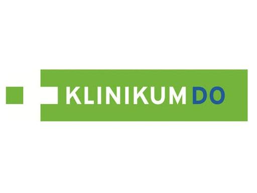 Logo Klinikum Dortmund gGmbh