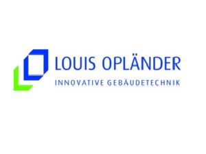 Logo Louis Opländer Heizungs- und Klimatechnik GmbH