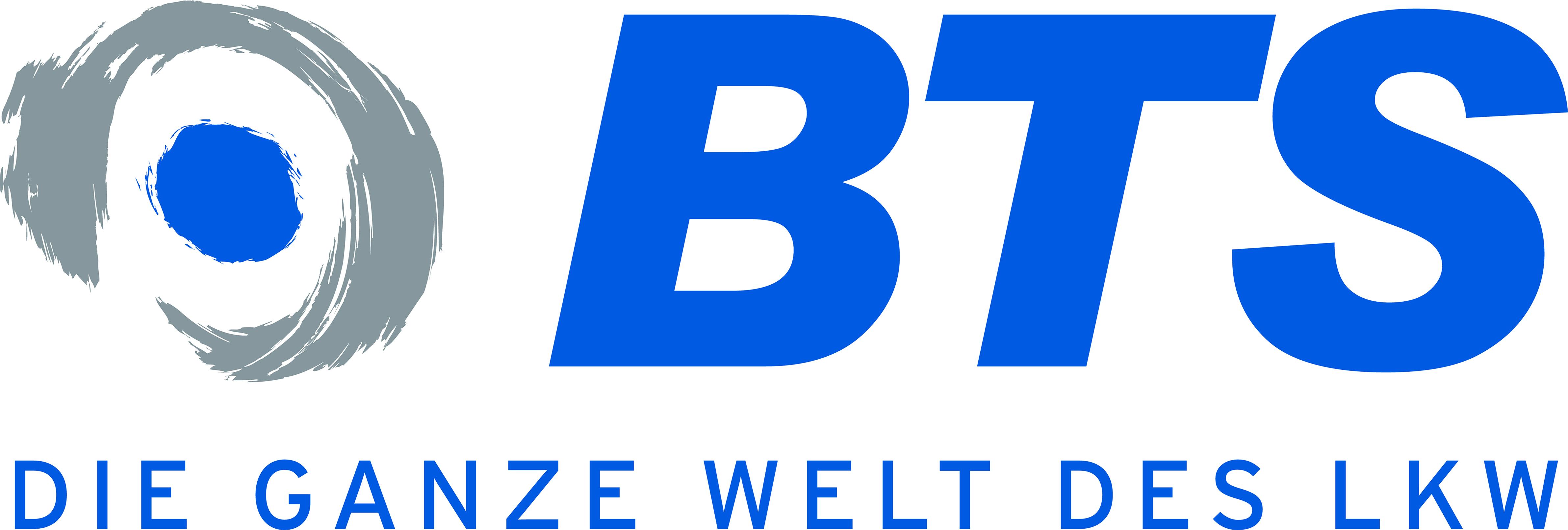 Logo BTS GmbH & Co. KG