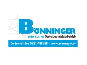 Logo Bönninger GmbH & Co. KG