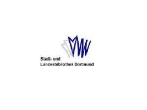 Logo Stadt- und Landesbibliothek Dortmund