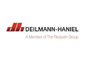 Logo Deilmann – Haniel GmbH