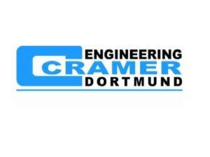 Logo Cramer Engineering – Ingenieurgesellschaft für Tragwerksplanung mbH