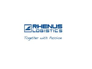 Logo Rhenus Contract Logistics West GmbH Co.KG