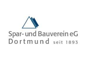 Logo Spar- und Bauverein eG Dortmund