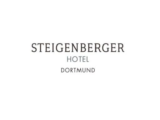 Logo Steigenberger Hotel Dortmund