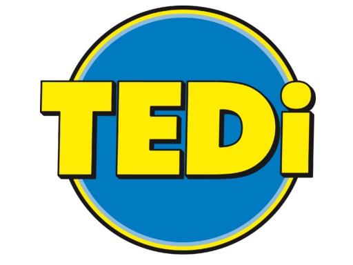 Logo TEDi GmbH & Co. KG