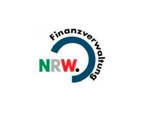 Logo Finanzamt Dortmund-West