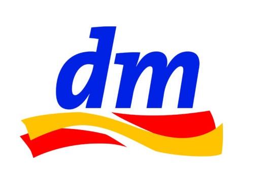 Logo dm-drogerie markt GmbH & Co.KG
