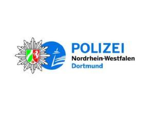 Logo Polizeipräsidium Dortmund / Polizei NRW