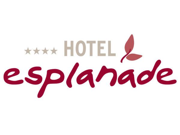 Logo Hotel Esplanade