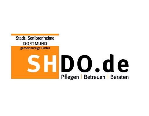 Logo Städt. Seniorenheime Dortmund gemeinnützige GmbH