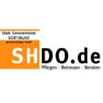 Städt. Seniorenheime Dortmund gemeinnützige GmbH  –  Wohn- und Begegnungszentrum Zehnthof