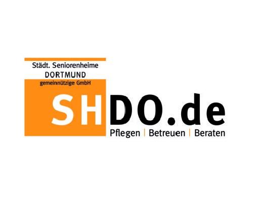 Logo Städt. Seniorenheime Dortmund gemeinnützige GmbH –  Seniorenwohnpark Burgholz