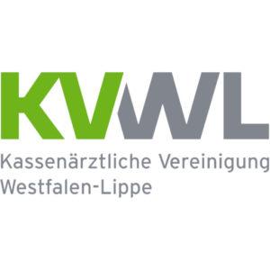 Logo Kassenärztliche Vereinigung Westfalen-Lippe