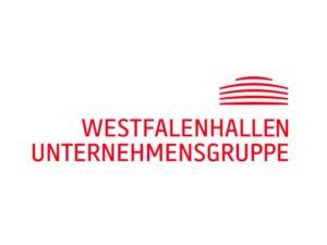 Logo Westfalenhallen Unternehmensgruppe GmbH