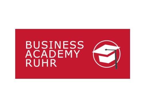 Logo Business Academy Ruhr