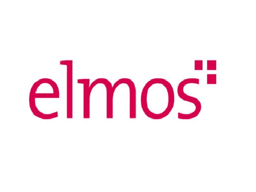 Logo Elmos Semiconductor AG