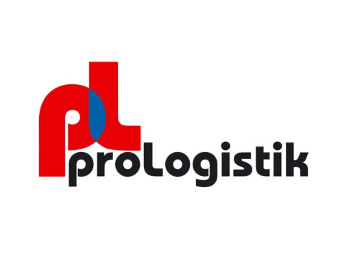Logo proLogistik GmbH + Co KG