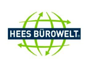 Logo Hees Bürowelt GmbH