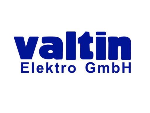 Logo Valtin Elektro GmbH