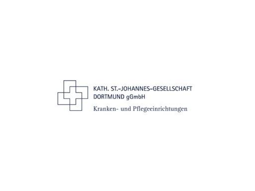 Logo Kath. St.-Johannes-Gesellschaft Dortmund gGmbH