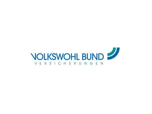 Logo VOLKSWOHL BUND Versicherungen