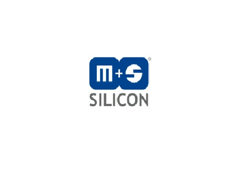 Logo M+S Silicon GmbH & Co. KG