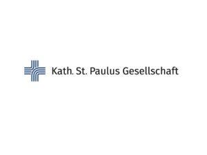 Logo SJG St. Paulus GmbH (ehemals Kath. St.-Johannes-Gesellschaft Dortmund gGmbH)