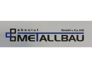Logo absolut Metallbau GmbH & Co. KG