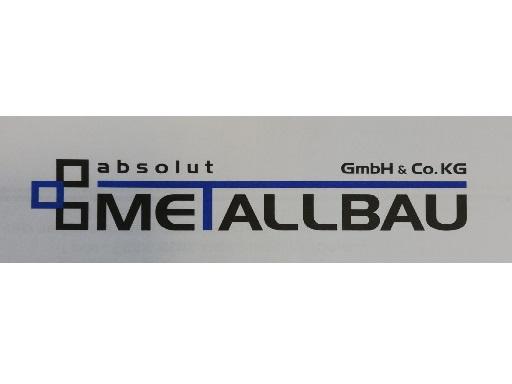 Logo absolut Metallbau GmbH & Co. KG