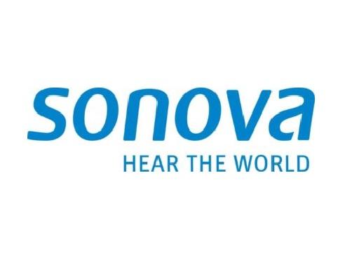 Logo Sonova Retail Deutschland GmbH