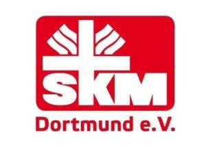 Logo SKM Dortmund e. V.