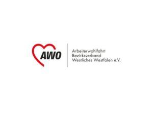 Logo ARBEITERWOHLFAHRT Bezirk Westliches Westfalen e. V.
